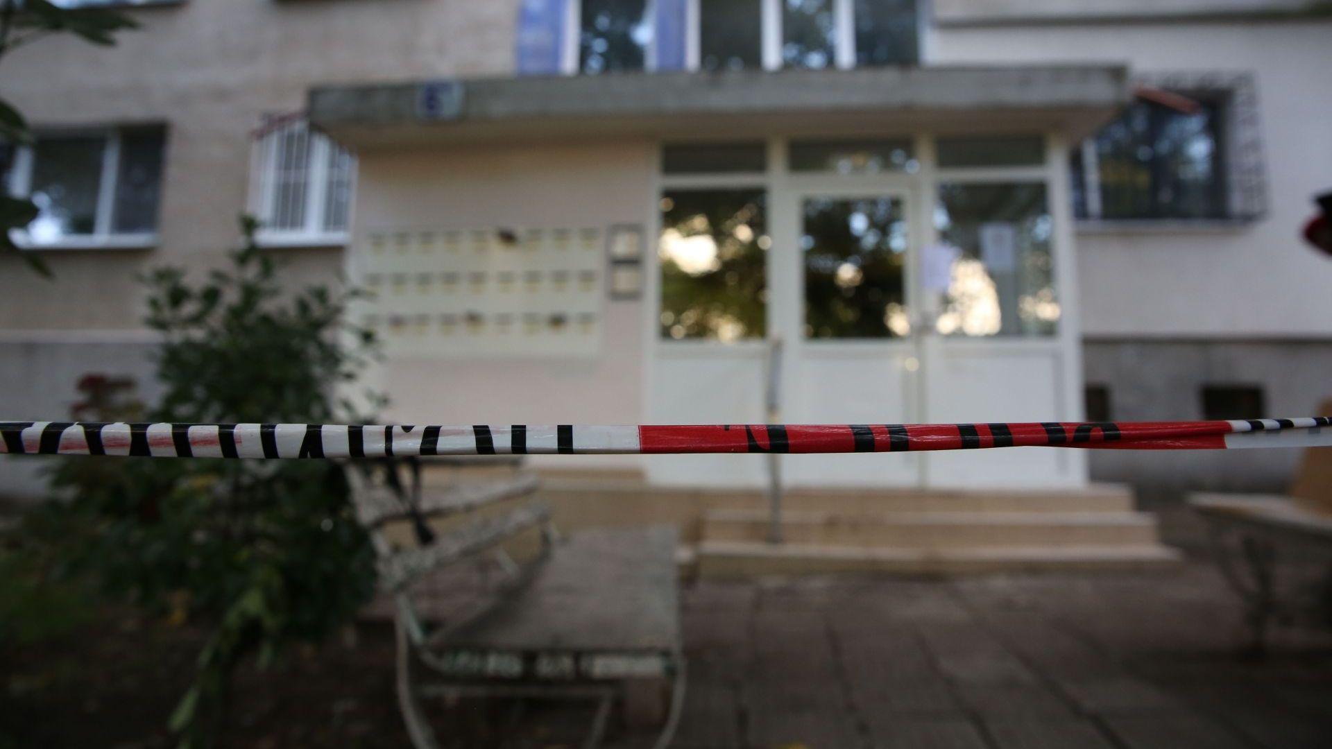 """Шефът на СДВР: Убитата в """"Младост"""" е регистрирана за измами и пране на пари"""