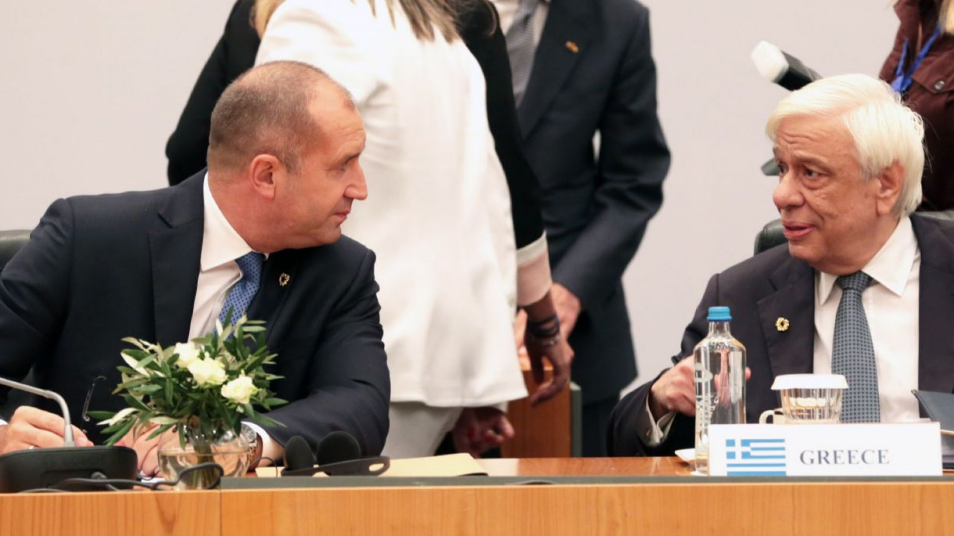 Радев: Кохезионната политика на ЕС остава приоритет за България