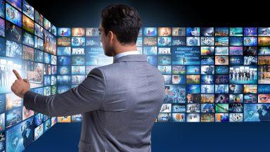 Video on-demand: живот като на кино… у дома