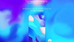 Huawei загатва за напълно нов смартфон