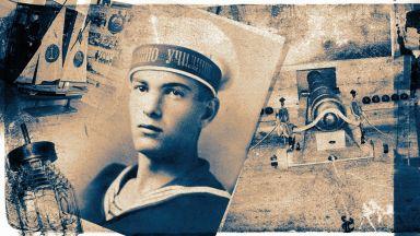 """Морето, машините, трюмовете: Варна на Вапцаров и Вапцаров на """"Дръзки"""""""