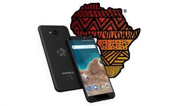 Руанда започна производството на смартфони