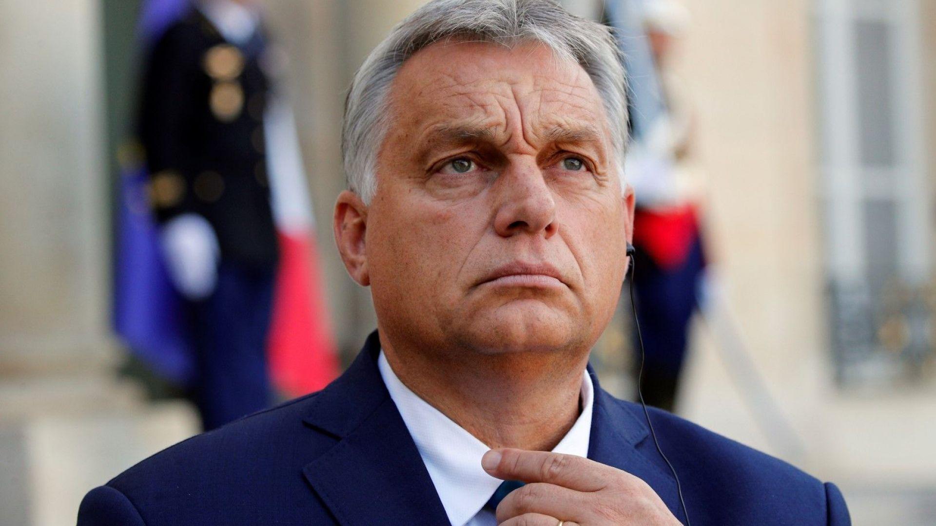 Орбан търси съюзници за контрареволюция в Европа, Дуда подписа скандалния закон за съдиите