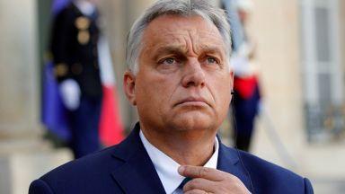 """Секс-афера и корупционен скандал разтърсват """"системата Орбан"""""""