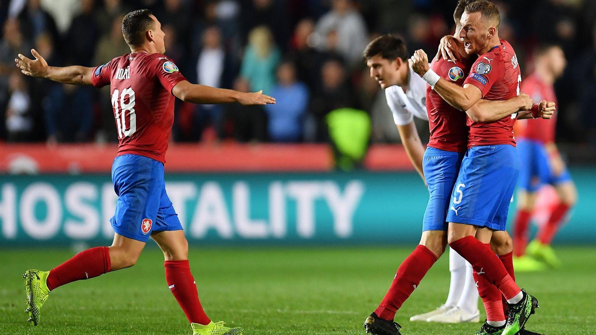 Чехия си го върна на Англия, Андора събра точки, колкото България (резултати)