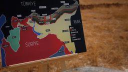 Каква е ролята на Русия и защо за САЩ кюрдите са съюзници само според обстоятелствата