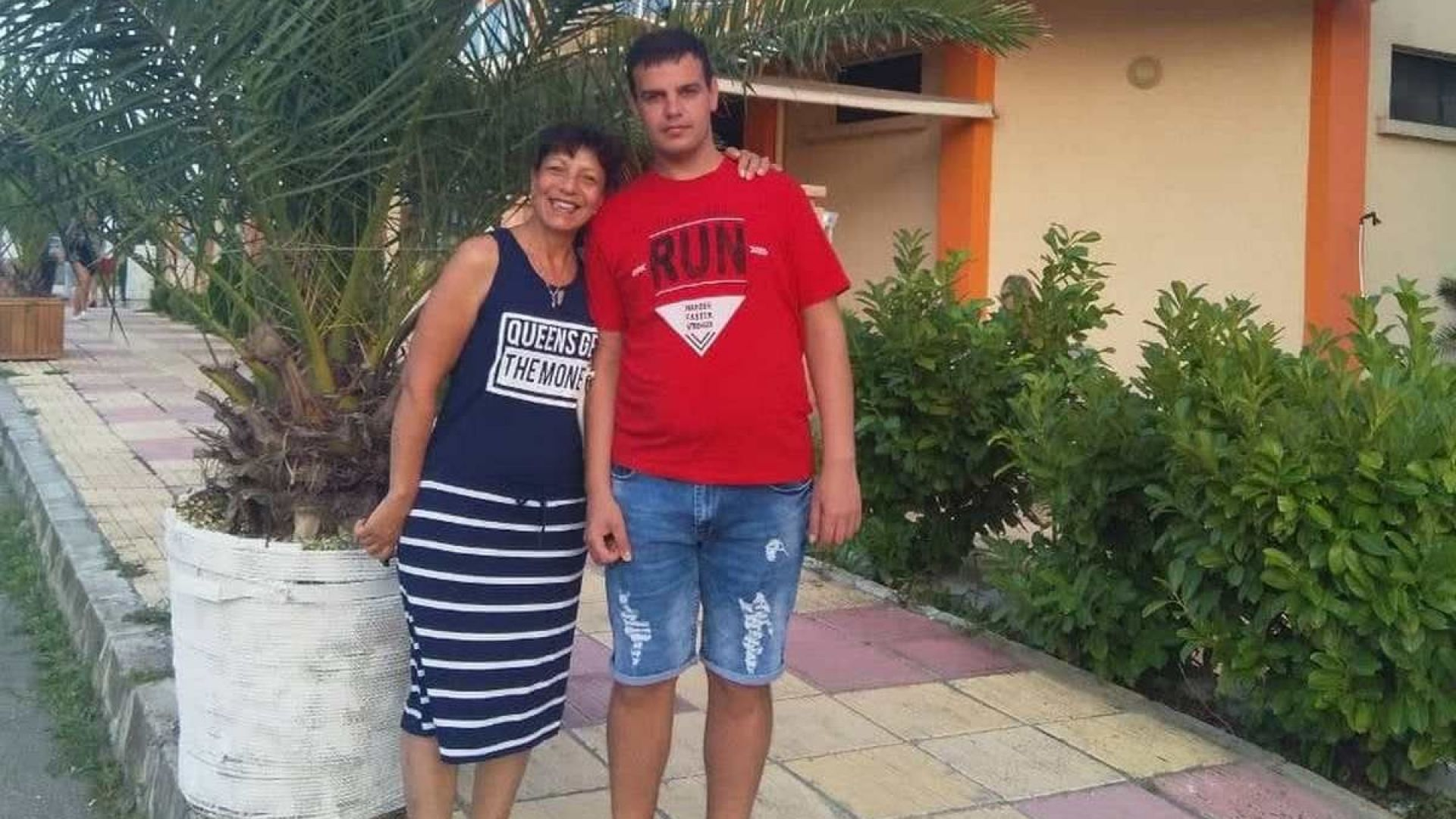 25-годишният Марин Николаев Георгиев, който цяло лято бе издирван в