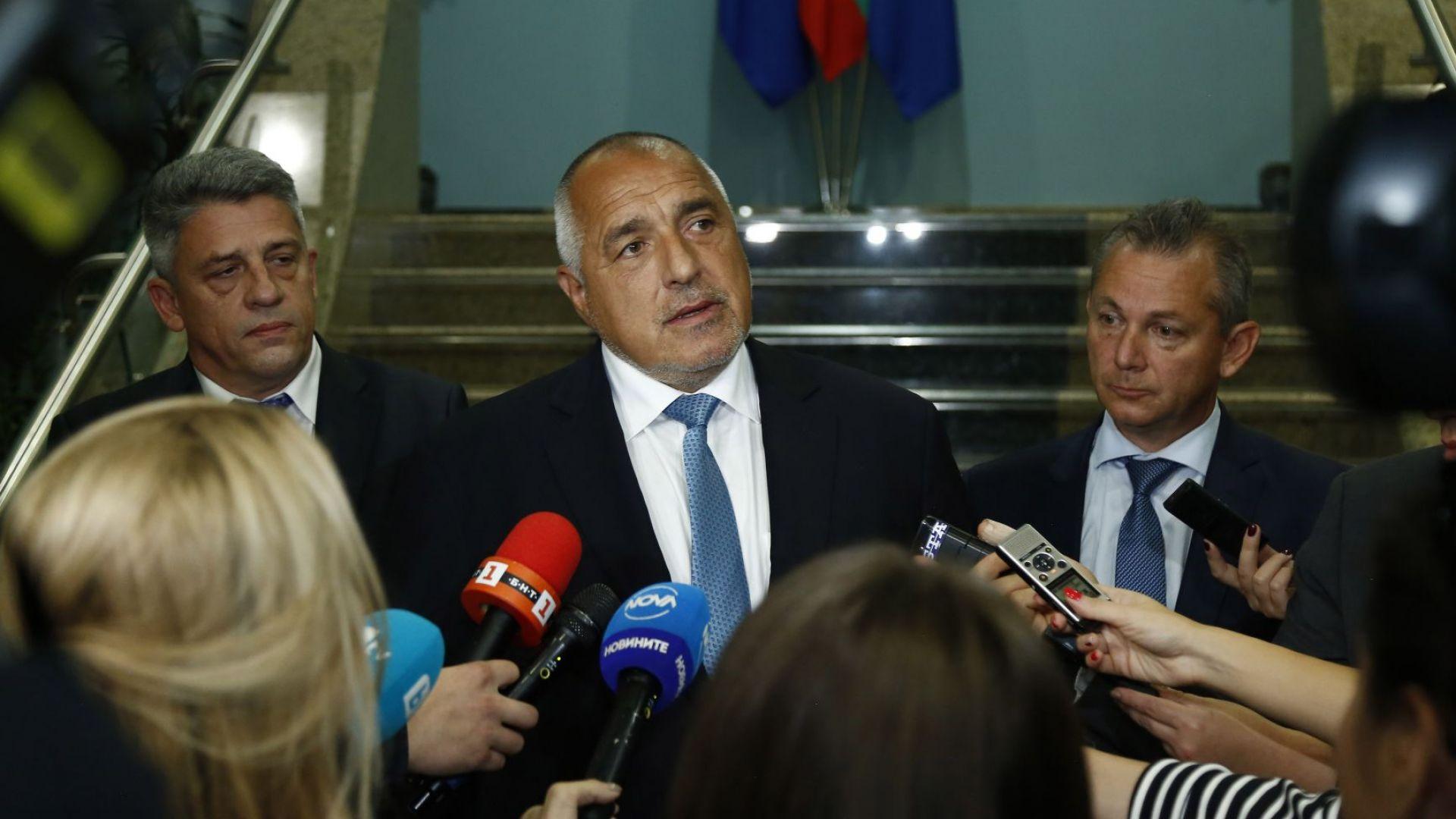 Борбата с тероризма и радикализма на Балканите и в Европа