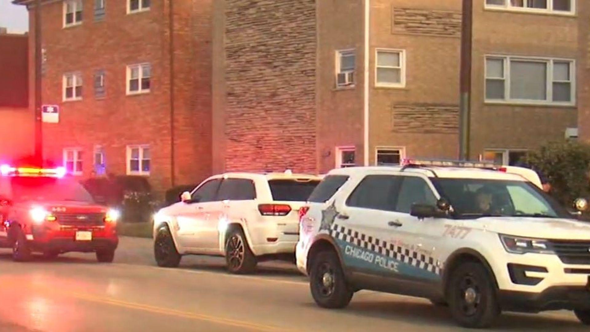 Детето на убитите в Чикаго българи е в безопасност