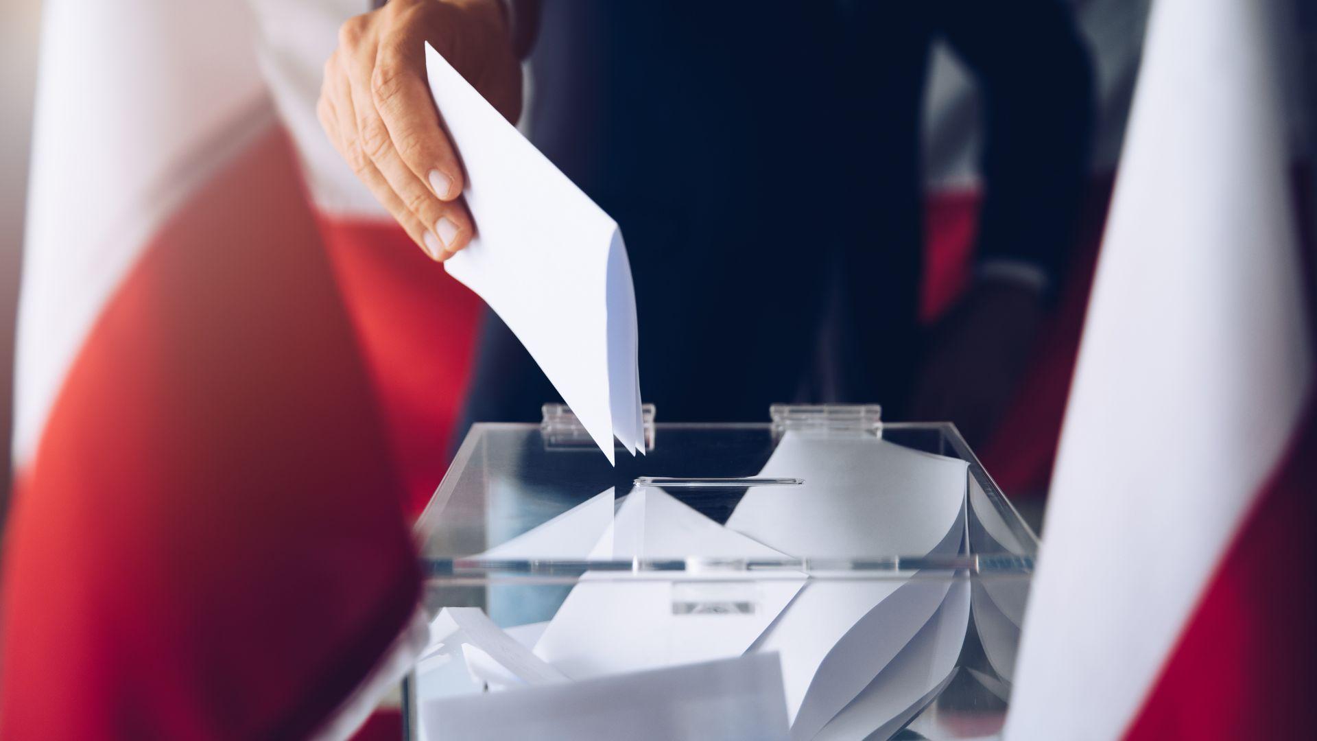 Консерваторите спечелиха парламентарните избори в Полша