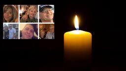 Стана ясно кои са убитите българи в Чикаго, има и пета жертва на стрелбата
