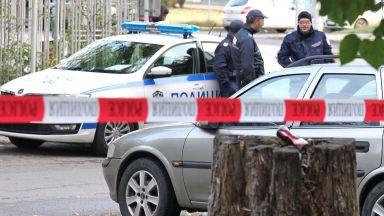 Убийство заради любовна драма в Костенец
