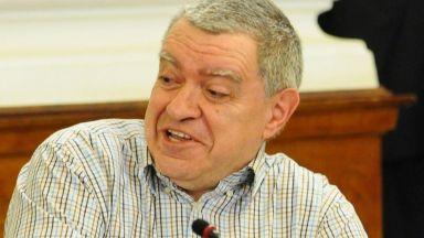 Проф. Константинов: Най-много се търгува с гласове при местните избори, но подготовката ни е перфектна