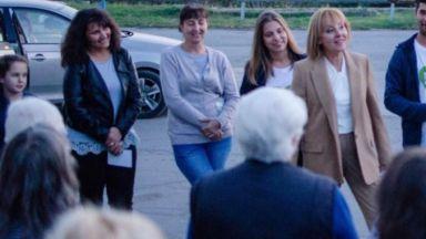 Мая Манолова: Фандъкова обеща канализация до 2018-а, а цели райони живеят на септични ями