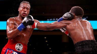 Боксьорът Патрик Дей загуби битката за живота си 4 дни след нокаута
