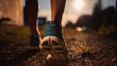 Бавното ходене – знак за бързо стареене