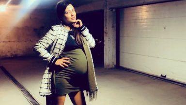 Деси Цонева роди момиченце