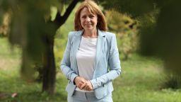 Йорданка Фандъкова: Стоя зад успехите на София и нося отговорност за грешките си