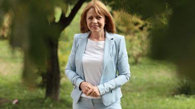 Фандъкова: Изграждаме 8 нови парка в кварталите