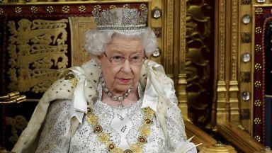 Елизабет II: Брекзит на 31 октомври е приоритет за британското правителство