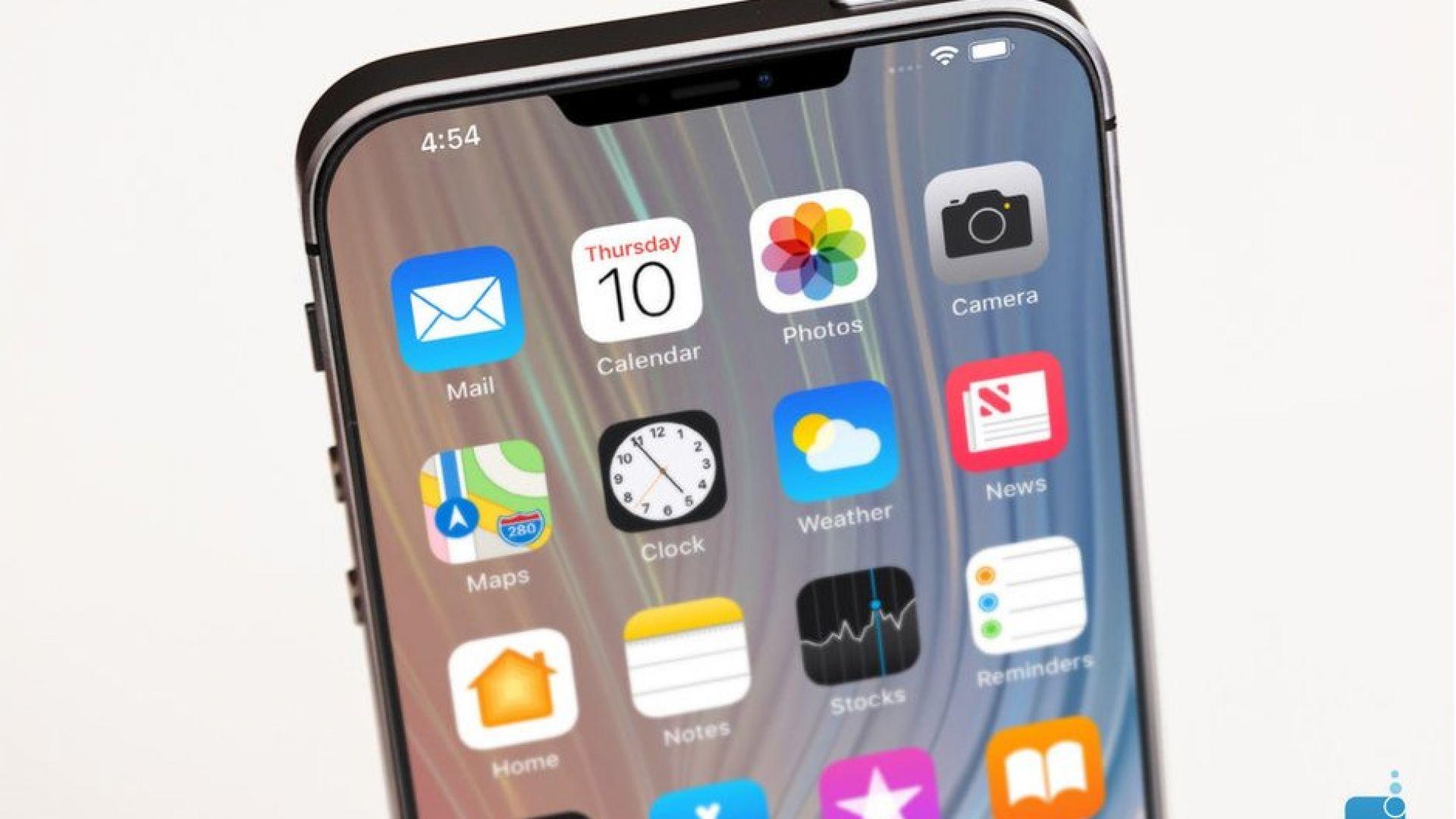 Възможно ли е Apple да смени името на iOS?