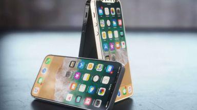 Apple заменя сензорните екрани с радари?