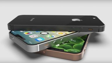 Apple може да превърне iPhone в платежен терминал