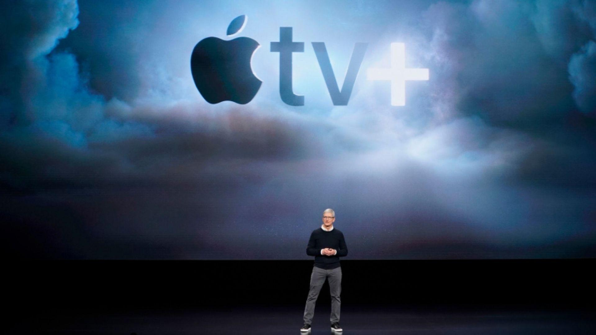 Пролетната конференция на Apple се отлага