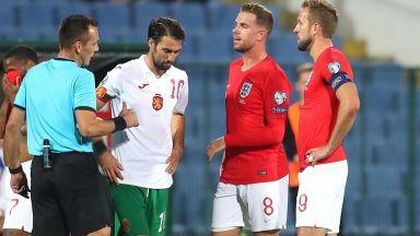 Sky Sports: Български национал разкрил в съблекалнята на Англия, че всичко е планирано