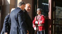 Премиерът: Подкрепяме споразумението за бежанците с Турция, а не операцията в Сирия