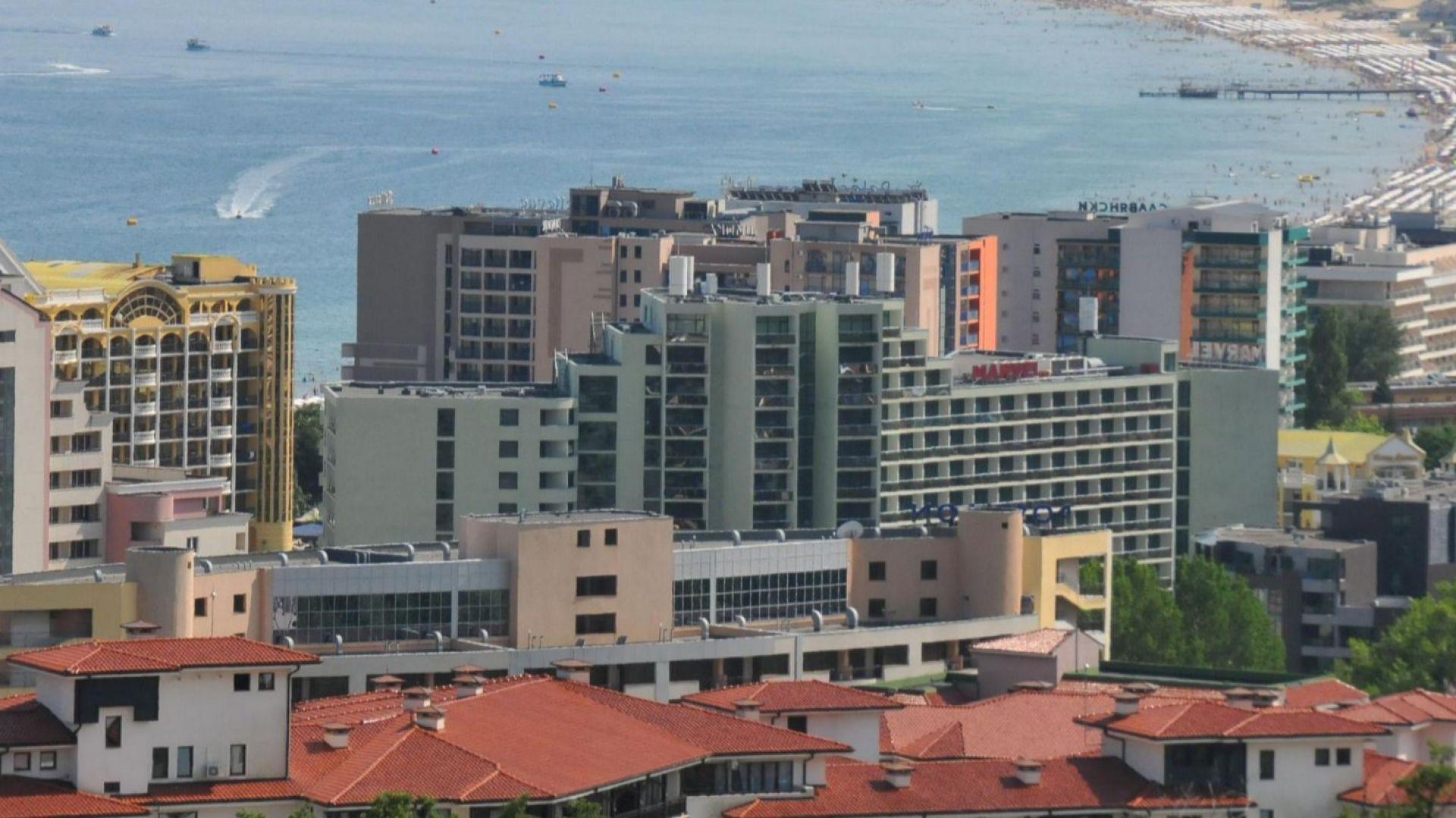 Над 50% от хотелиерите готови да свалят цените, за да спасят сезона