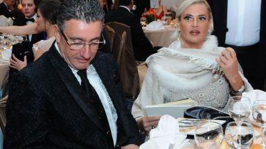 Окончателно: Ветко и Маринела Арабаджиеви няма да бъдат пуснати под домашeн арест