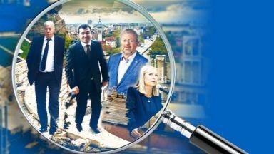 Кой ще спечели в Пловдив?