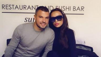 Официално: Биляна Дол и Валери Божинов отново заедно
