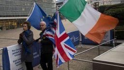 """""""Британският ритник"""" събуди проевропейците: какви са уроците от Брекзит"""