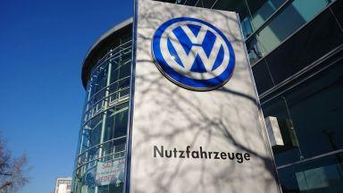 """Скок с близо 4% на доставките на автомобили от марката """"Фолксваген"""" през ноември"""