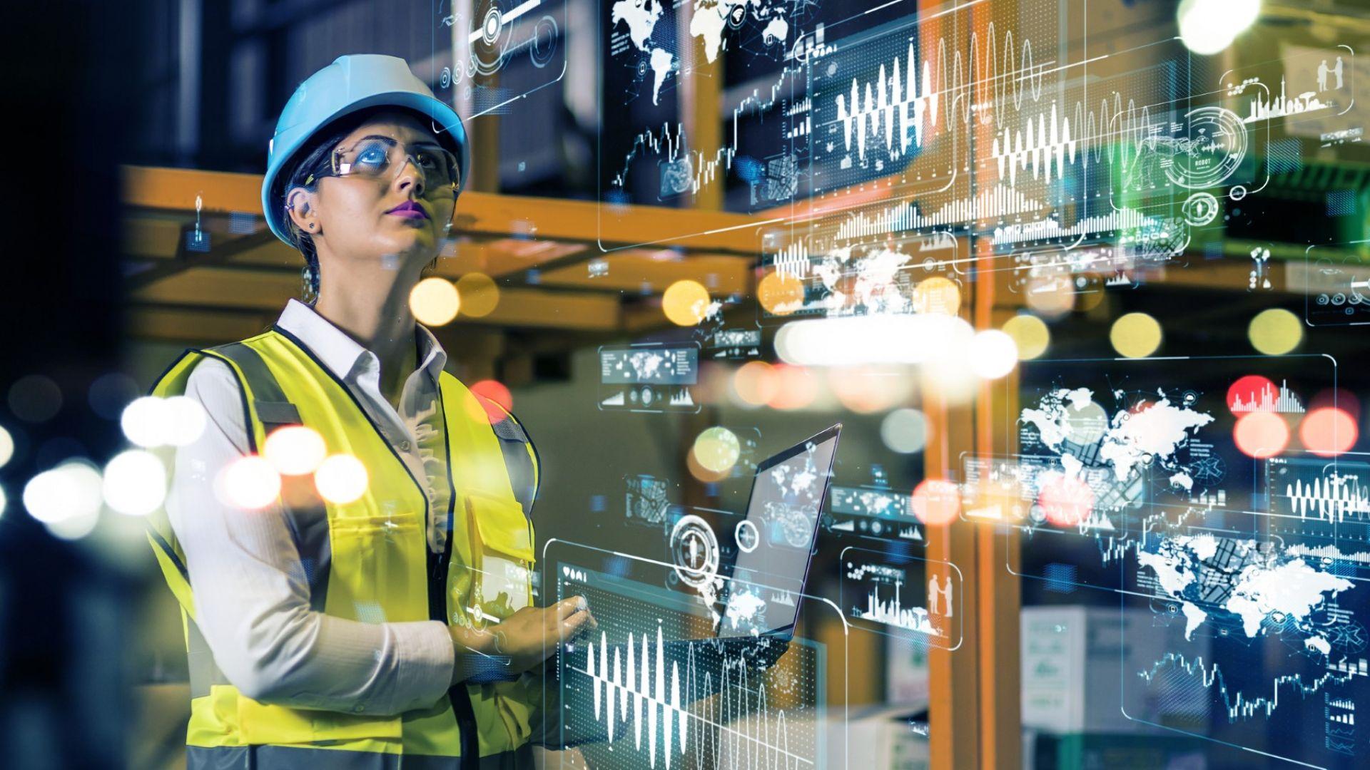 Кристалина Георгиева се обяви за женски квоти на работното място