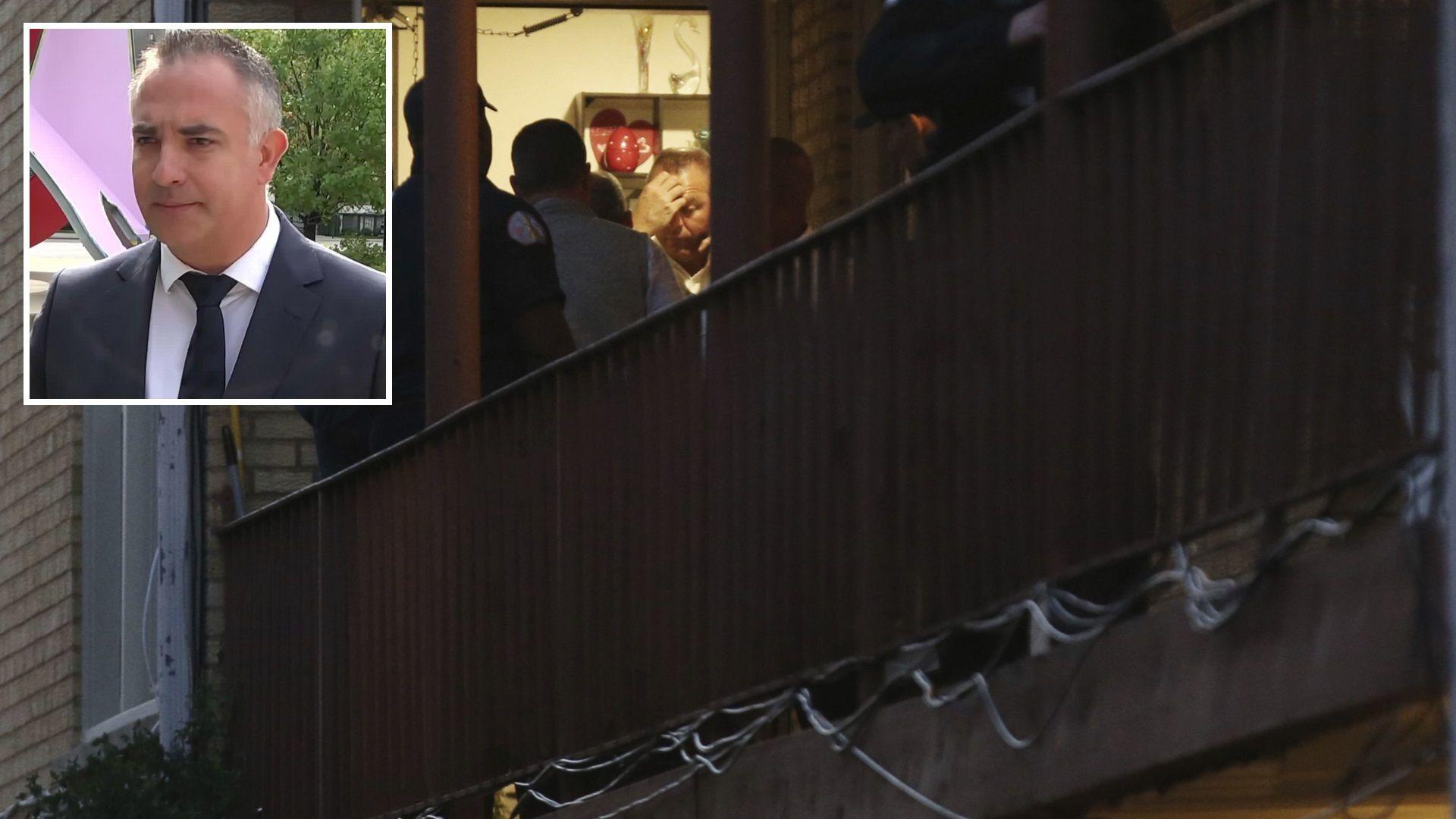 МВР изпрати офицера ни за връзка в САЩ при разследващия разстрела в Чикаго