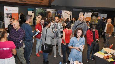 """""""Дни на кариерата"""" във Варна: Търсят се 30 000 ИТ специалисти у нас"""