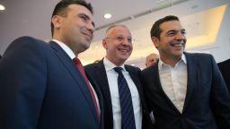 Станишев: Историческа грешка е спирането на Северна Македония и Албания за ЕС