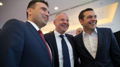 Станишев настоява лидерите в ЕС да решат веднага старта на преговорите със Северна Македония и Албания