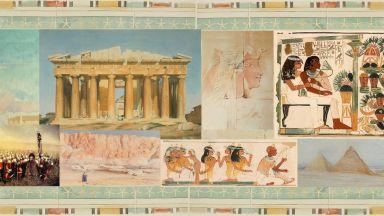 Древният свят оживява в Националния исторически музей