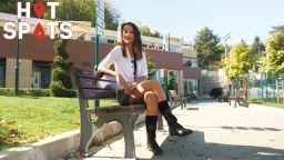Hot Spots: Полезното, приятното и една от най-добрите гледки към София