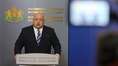 Министър Кралев: Защитава ли Румен Радев престъпленията и корупцията в спорта?