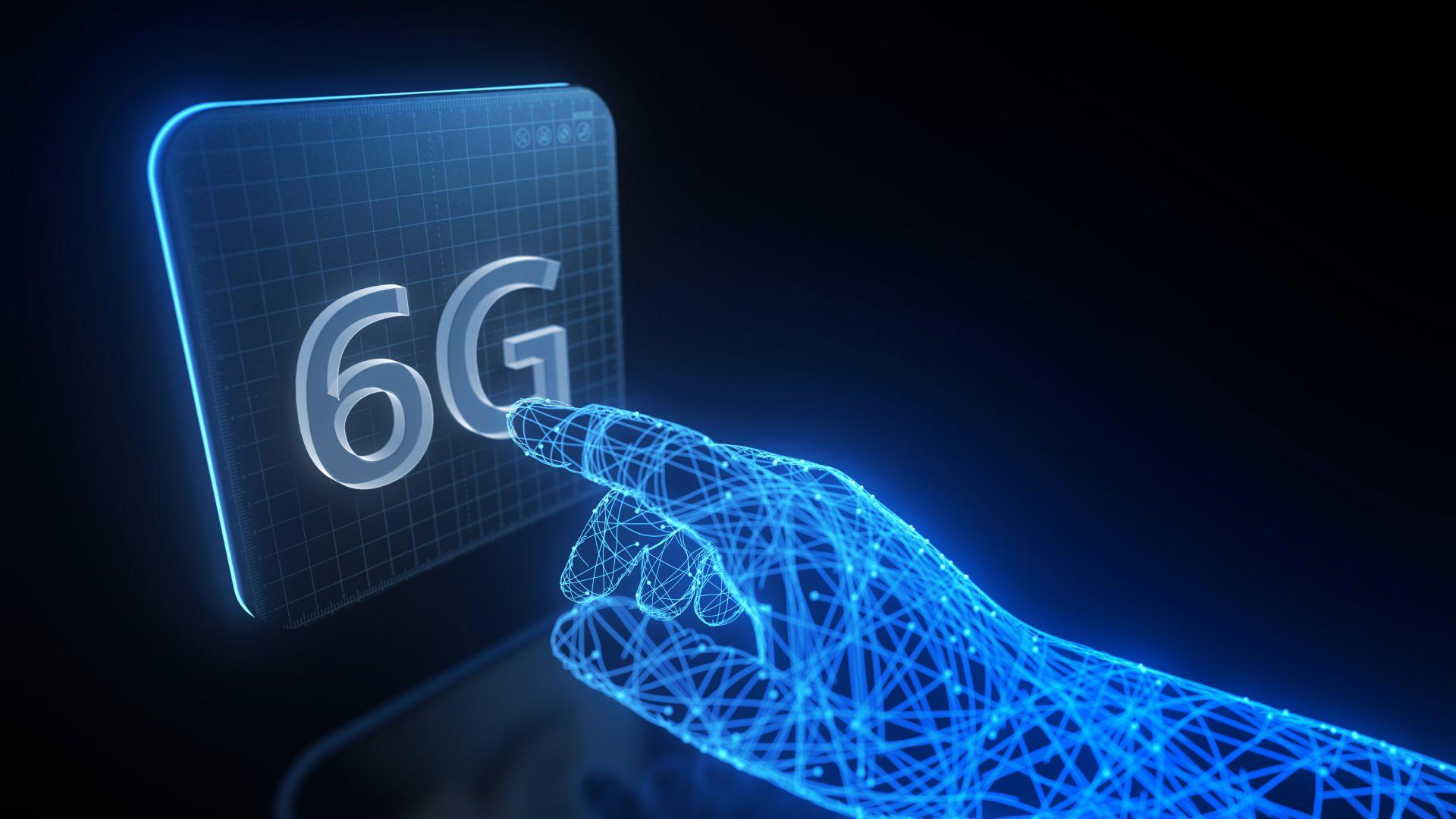 До 10 години вече ще сме с 6G мрежи със скорост 1ТB в секунда