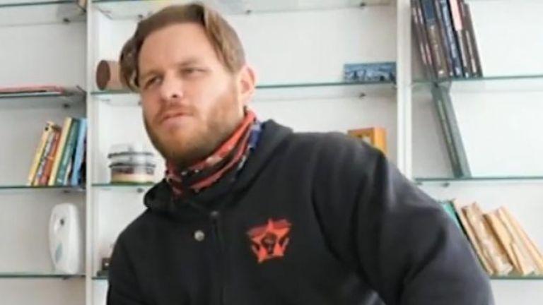 Джок Полфрийман е осъдил България в Европейския съд по правата