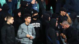 ММА боецът Георги Валентинов за расистския скандал: Не са разбрали жестовете!