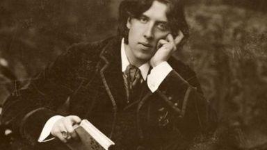 """Оскар Уайлд - един живот """"срещу"""", или проклятието на """"портрета"""""""