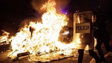 МВнР предупреди българите да не пътуват до Каталуния и Барселона