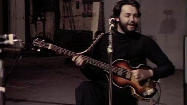 Търси се изгубената китара на Пол Маккартни